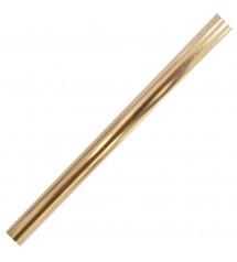 Profil métal 2.50m 6mm...