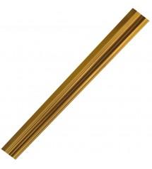 Profil métal 2.50m 10mm...