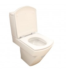 Hall PACK WC S/H a/abattant silencio:0510311+312+442093