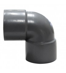 Coude pvc 87° F/F 40