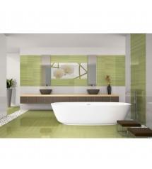 Scala verde 30x70...