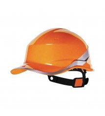 Casque Chantier Diamond V Or