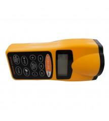 Telémetre à visée Laser 18m
