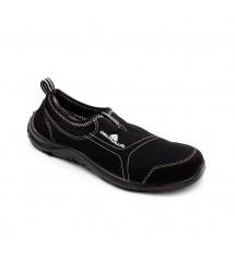Chaussure miami S1P noire P38