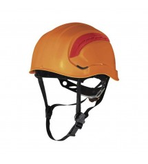 Casque Granite Wind Orange