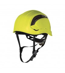 Casque Granite Wind Jaune