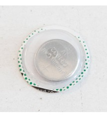 Pile bouton 3 volts-CR1632
