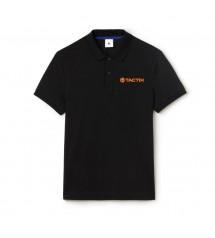 Polo Tactix noir XL*
