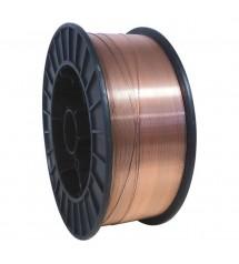 Fil D1mm MIG (bobine 16kg)