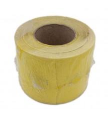 Rouleau safran 115x25 gr150
