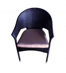 Chaise de jardin avec...