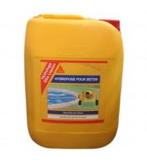 Sika liquide hydrofuge 20L FT