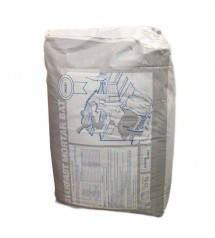 Mortar bat gris sac 25Kg...
