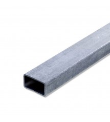 Tube rectangle 40x30x1.2...