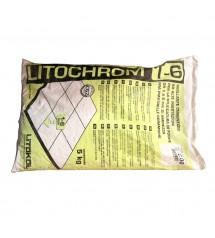 Ciment joint 5kg caramel C80 Litokol