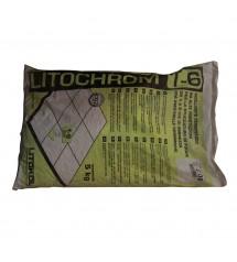 Ciment joint 5kg blanc C00 Litokol