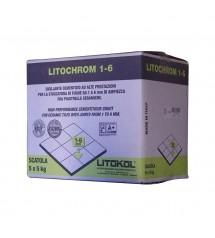 Ciment joint 5kg C50 jasmin Litokol
