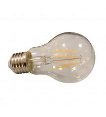 Lampe led claire filament...