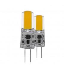 Ampoule LED G4 1.8W 2700K*