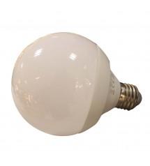 Lampe led globe E27 12W-2700K-220/240V