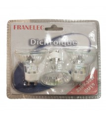 Dicro GU10 35 W (3pcs)*