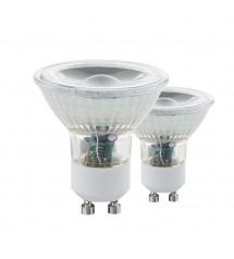 Ampoule LED GU10 5W 4000K-