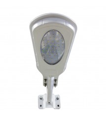 Lampe solaire ext. LED 8 W