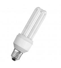Lampe fluocompacte E27-20W/840