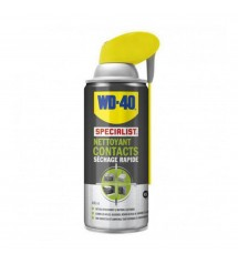 Wd 40 nettoyant contact 400ml*
