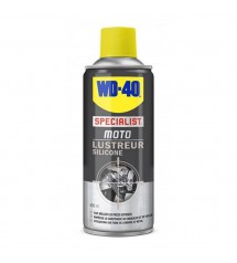 Wd 40 400ml lustreur silicone