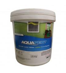 Aquapeint ext. ivoire 25kg
