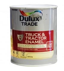 Truck & trac blanc 1L
