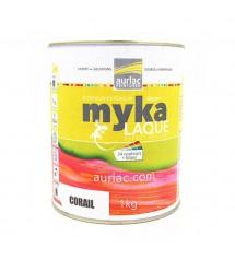 Myka laque corail 1 kg
