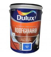Roofguard peinture tôle...