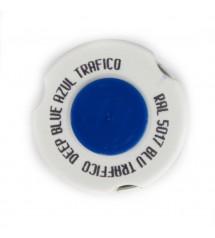 Aerosol 400 ml RAL5017 bleu...