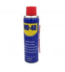 Wd 40 250ml aerosol lubrifiant