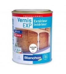 Vernis EXP aqua 1L incolore...