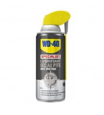 Wd 40 400ml lubrifiant sec...