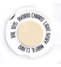Aerosol 400ml RAL ivoire clair