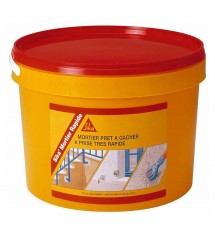 Sika mortier rapide 5Kg