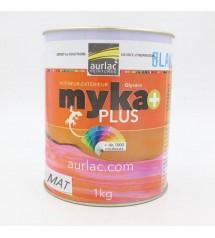Myka plus mat blanc 1kg