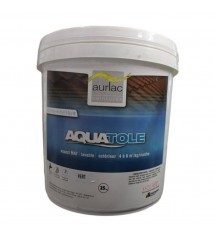 Aquatole rouge brun 25kg CS