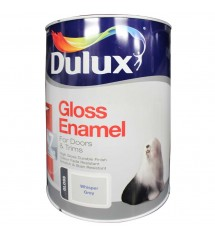 Gloss enamel brillant 5L...