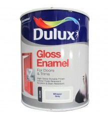 Gloss enamel brillant 1L...