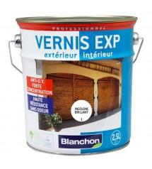 Vernis EXP aqua 2.5L...