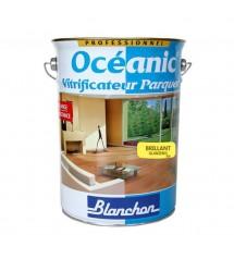 Oceanic vitrificateur 5L...