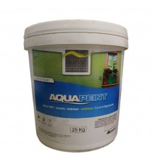 Aquapeint ocre jaune 25kg