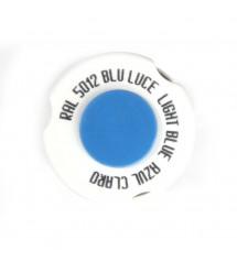 Aerosol 400 ml RAL5012 bleu...