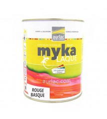 Myka laque canneberge...