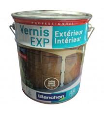 Vernis EXP aqua 2.5L chêne...